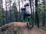 Trilči trail - rabota