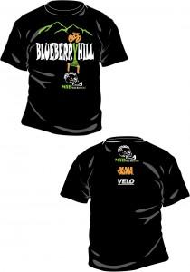 Borovnicke Tshirt