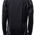 Predator Freeride All Mountain Jersey black-back